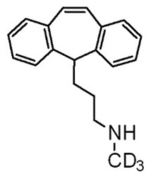 Picture of Protriptyline-D3.HCl