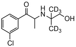 Picture of Hydroxybupropion-D6
