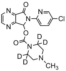 Picture of Zopiclone-D4