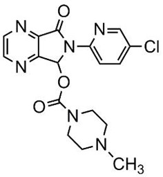 Picture of Zopiclone