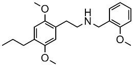 Picture of 25P-NB2OMe.HCl