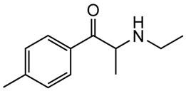 Picture of 4-Methylethcathinone.HCl