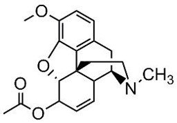 Picture of 6-Acetylcodeine.HCl