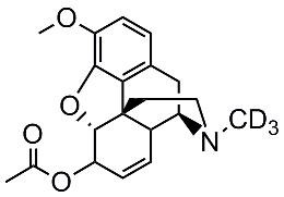 Picture of 6-Acetylcodeine-D3.HCl
