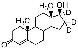 Picture of Testosterone-D3