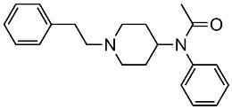 Picture of Acetylfentanyl.HCl
