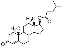 Picture of Testosterone 17-isocaproate