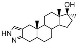 Picture of Stanozolol