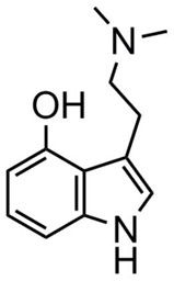Picture of Psilocin