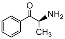Picture of S(-)-Cathinone.HCl