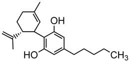 Picture of Cannabidiol
