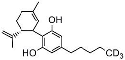 Picture of Cannabidiol-D3