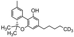 Picture of Cannabinol-D3
