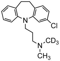 Picture of Clomipramine-D3.HCl