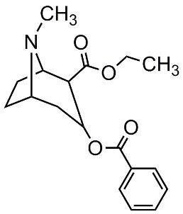 Picture of Cocaethylene