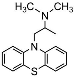 Picture of Promethazine.HCl
