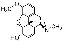 Picture of Codeine.monohydrate
