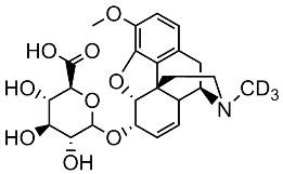 Picture of Codeine-6-β-D-glucuronide-D3.TFA