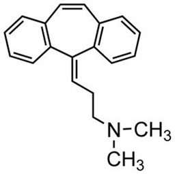 Picture of Cyclobenzaprine.HCl