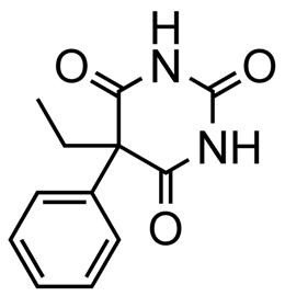 Picture of Phenobarbital