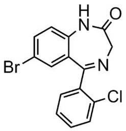 Picture of Phenazepam