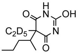 Picture of Pentobarbital-D5
