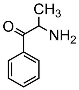 Picture of d,l-Cathinone.HCl