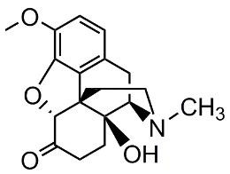 Picture of Oxycodone.HCl.monohydrate