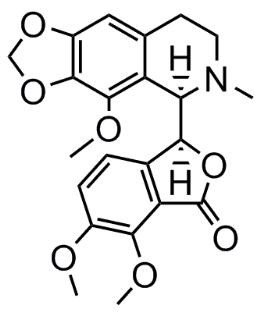 Picture of Noscapine.HCl