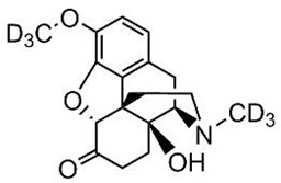 Picture of Oxycodone-D6.HCl