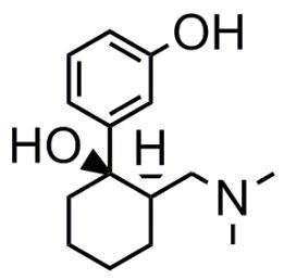 Picture of O-Desmethyl-cis-tramadol.HCl