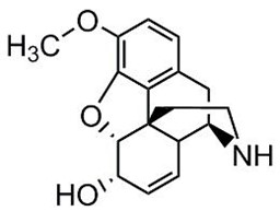 Picture of Norcodeine