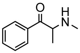 Picture of d,l-Methcathinone.HCl