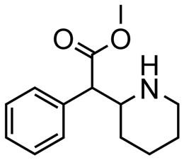 Picture of d,l-Methylphenidate.HCl