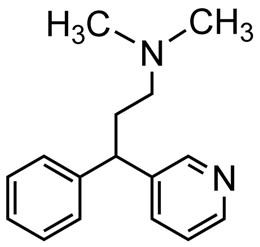 Picture of d,l-Pheniramine.maleate
