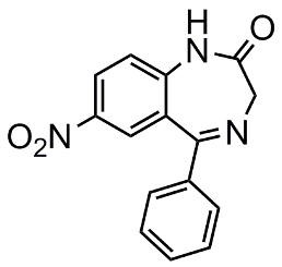 Picture of Nitrazepam
