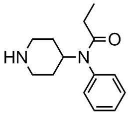 Picture of Norfentanyl.HCl