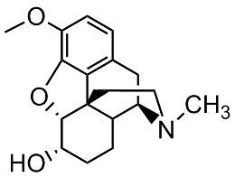 Picture of Dihydrocodeine.HCl