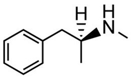 Picture of d-Methamphetamine.HCl