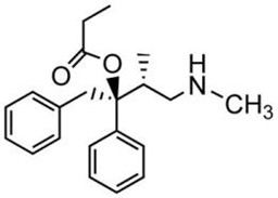 Picture of d-Norpropoxyphene.maleate