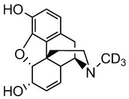 Picture of Morphine-D3