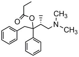 Picture of d-Propoxyphene.HCl