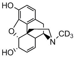 Picture of Morphine-D3.HCl