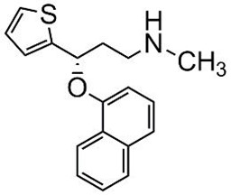 Picture of Duloxetine.HCl