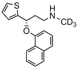 Picture of Duloxetine-D3.HCl