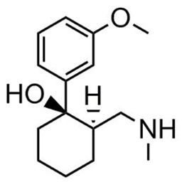 Picture of N-Desmethyl-cis-tramadol.HCl
