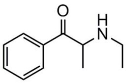 Picture of Ethcathinone.HCl