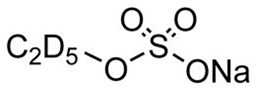 Picture of Ethylsulfate-D5.sodium salt