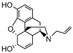 Picture of Nalorphine.HCl