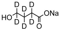 Picture of GHB-D6.sodium salt